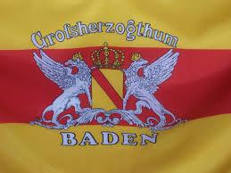Wappen Baden Badner Shop