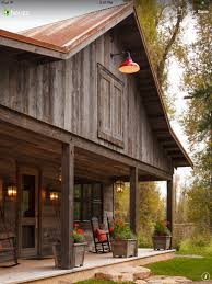 pole barn house love this look diy pole barns pinterest barn cabin and house