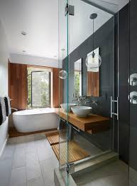 Pics Of Modern Bathrooms 10 Minimalist Bathrooms Of Our Dreams Design Milk