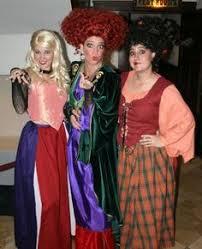 Halloween Costumes Hocus Pocus Kelldar U0027s Sanderson Sisters Costumes Disney U0027s Hocus Pocus