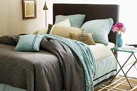 Nate Berkus Duvet Cover How To Dress Up Your Bed