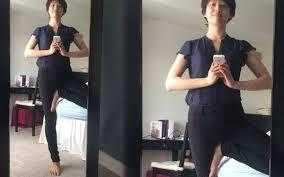 style u0026 ideas betabrand yoga dress pants casual yoga pants