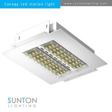 led gas station canopy lights manufacturers high quality 100w led gas station canopy lights suppliers