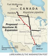 keystone xl pipeline map state department s headed analysis of keystone xl