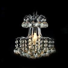 Corona Chandelier Fashion Style Spiral Chandeliers Contour Corona Crystal Lights