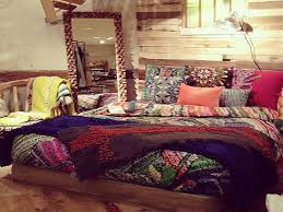 Bedroom Design Ideas Interesting Bohemian Bedroom Design Home - Bohemian bedroom design