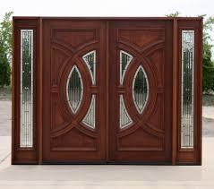 Main Door Simple Design Front Double Door Designs Exterior Beautiful Simple Front Door