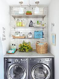 Laundry Room Storage Small Space Laundry Room Storage