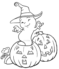 Halloween Print Out Coloring Pages Halloween Printable Coloring Pages 3 Olegandreev Me