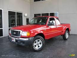 2004 ford ranger xlt 2004 bright ford ranger xlt supercab flare side 4x4 11160132