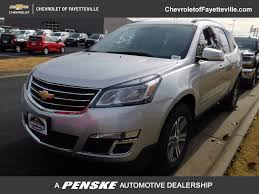 2017 new chevrolet traverse fwd 4dr lt w 2lt at chevrolet of