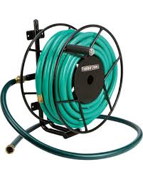 wall mounted l with cord snag this sale 38 off ironton wall mount garden hose reel