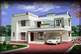 Home Designer Cost Simple Home Design From Sunil Malayalam Home - Home designer cost