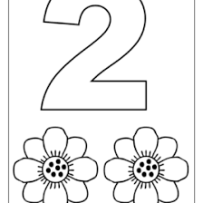 coloring for 2 year olds give the best coloring pages gif page