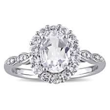 engagement ring with halo halo engagement rings shop the best deals for dec 2017