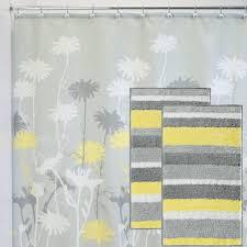Bathroom Shower Curtain And Rug Set Bathroom Shower Curtain Sets Waterproof Bathroom Window Curtains