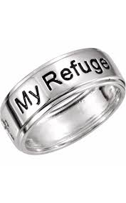 symbolic rings stuller religious and symbolic rings 650821