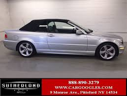 used bmw 3 series at sutherland service center serving pittsford ny