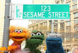 sesame street stock photos pictures getty images