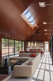 Old Homes With Modern Interiors 268 Best Modern Skylight Images On Pinterest Architecture