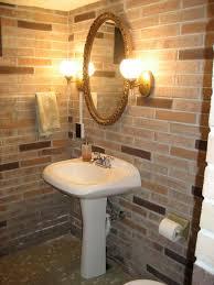 west pear avenue color palette for basement bath