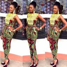 ladies see 20 latest ankara styles you can try out kokovibes