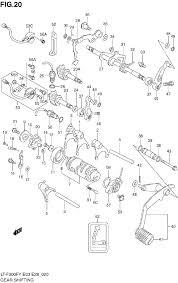suzuki atv wiring diagram with schematic pictures 69868 linkinx com