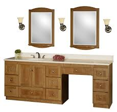 84 Inch Double Sink Bathroom Vanity by 60 Inch Bathroom Vanity Single Sink With Makeup Area Google