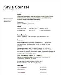 Volunteer Work To Put On A Resume Linkedin Resumes Resume Format Download Pdf Student Experience