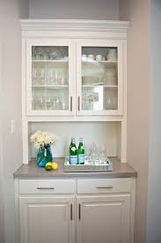 Ideas Concept For Butlers Pantry Design Small Butler Pantry But Add Wine Fridge Home Kitchen