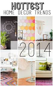 2014 Home Decor Trends Home Decor Trends Home Design Ideas