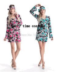 ladies 70s fancy dress promotion shop for promotional ladies 70s