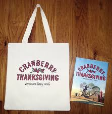 green frog gifts cranberry thanksgiving recipes