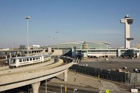 Jfk Airtrain Map Airtrain Service At Jfk Partially Restored After Track Fire Nbc