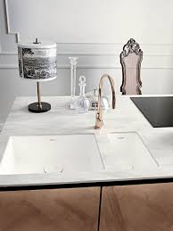 spicy 970 and 9910 corian undermount integrated sink