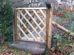 heritage garden services exmouth fencing contractors blog