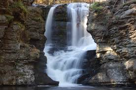 Delaware waterfalls images Childs park in the delaware water gap recreation area discover jpg