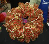 deco mesh ribbon what is deco flex tubing and deco poly mesh ribbon