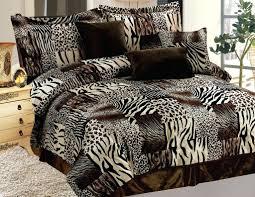 Leopard Print Duvet Cheetah Duvet Cover Twin Animal Print Duvet Covers Ireland Animal