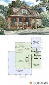 Best 25 Cabin Floor Plans Ideas On Pinterest Log Cabin Plans by House Plan 17 Best Ideas About Cottage Style House Plans On