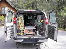 the benefits of a work van thisiscarpentry