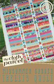 modern trellis quilt pattern modern trellis mustlovequiltsquilt
