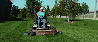 choosing the best zero turn mower grasshopper mower
