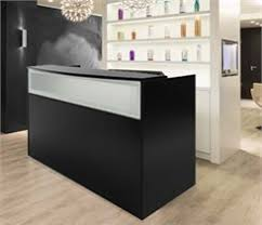 Reception Desk Black Black Reception Desk Design Ideas Voicesofimani
