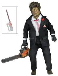 chainsaw halloween neca texas chainsaw massacre 2 leatherface and littlebigplanet