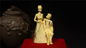 wedding gift gold compare prices on gold figurines wedding gift online shopping buy