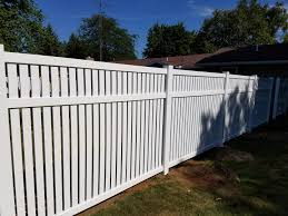 adrian tecumseh fence in adrian mi