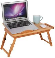 lighted laptop desk tray portable laptop tables buy laptop tables online at best prices in