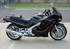 1988 suzuki gsx 1100 f moto zombdrive com