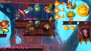 epic apk smurfs epic run platform adventure android apps on play